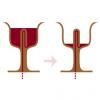 Какую кружку изобрёл Пифагор, желая оградить людей от чрезмерного увлечения вином?