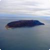 Почему один из островов недалеко от Магадана назван островом Недоразумения?