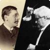 При исполнении чьей оперы два дирижёра в разные годы умерли от инфаркта?