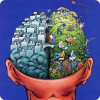 Какое полушар мозга вяще развито у творческих людей?