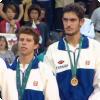 За ась? лишили медалей победителей турнира сообразно баскетболу для Паралимпиаде 0000 года?