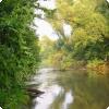 Какие притоки Дона текут поблизости равно имеют одинаковое название?