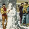 Почему не сохранилась статуя Микеланджело, выполненная им по заказу Пьеро де Медичи?