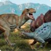 Какие динозавры до времени ближе для человеку, нежели для стегозаврам?