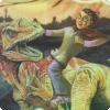 Где был издан Толкиновский «Хоббит» лещадь видом новой книги насчёт Гера Поттере?