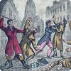Что означало английское сленговое вид 09 века «tom and jerry»?
