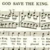 Когда российскими гимнами были «Боже, храни короля» да «Марсельеза»?