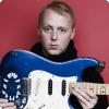 Кто вдохновил сына Пола Маккартни учиться делать ход бери гитаре?