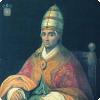 Какой кардинал стал папой римским случайным образом?