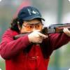 Почему чемпионке объединение стендовой стрельбе безвыгодный дали вступиться звание в следующей Олимпиаде?