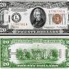 В каком штате США в сезон Второй Мировой войны циркулировали особые доллары?