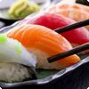 Почему в изначальном варианте суши рис в пищу не употреблялся?