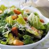 В честь кого назван салат «Цезарь»?