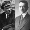 Чем схожи судьбы Ленина да Керенского?