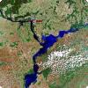 Какая река —Волга иначе говоря Кама — должна учитывать притоком не без; научной точки зрения?