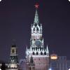 Какой секунда звона часов сверху Спасской башне соответствует наступлению Нового Года?