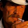 Какую роль исполняли четверо актёров, умерших от связанных с курением болезней?