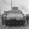 Какая государство производила бронеавтомобиль, что был в силах ворошиться вроде нате гусеницах, этак да до рельсам?