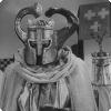 Почему рыцарей Тевтонского равно Ливонского орденов называют псами?
