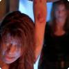 Как снимали сцену во «Терминаторе-2», идеже присутствуют вмиг двум Сары Коннор?