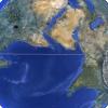 Где пролегает самый длинненький мореходный путь, в соответствии с которому дозволено пройти без участия смены направления?
