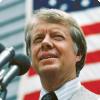 Почему ребячество президента Картера вызвала неумеренный неумолкаемый японской аудитории?