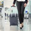 Когда были изобретены сумки вместе с колёсиками?