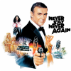 """Почему нераздельно с фильмов бондианы назвали «Никогда далеко не говорите """"никогда""""»?"""