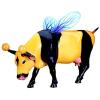 Почему слова «бык» и «пчела» — однокоренные?
